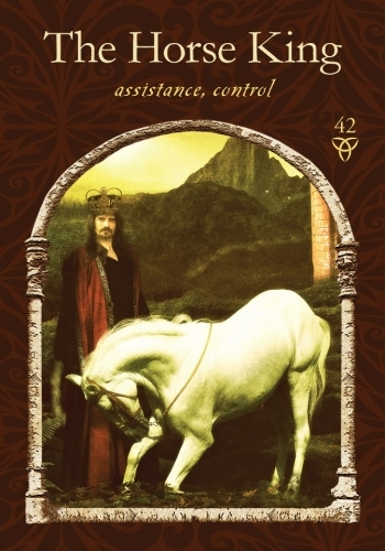 Balanta - The Horse King
