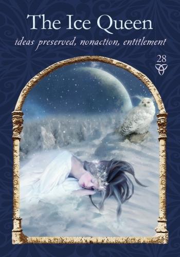 Balanta - The Ice Queen