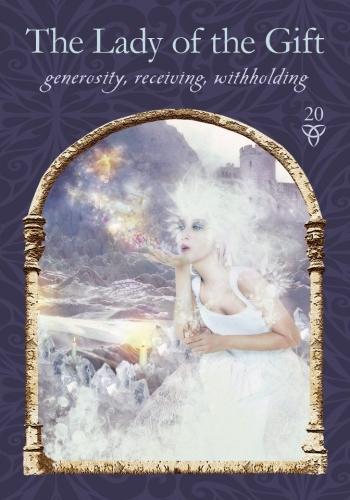 Balanta - The Lady of the Gift
