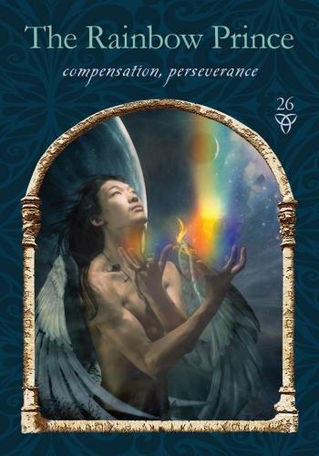 Balanta - The Rainbow Prince