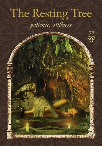 Balanta - The Resting Tree