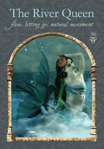 Balanta - The River Queen