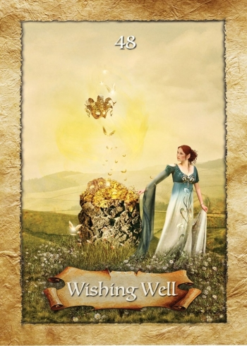 Balanta - Wishing Well