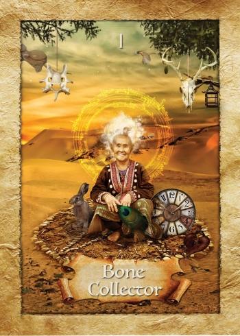 Berbec - Bone Collector