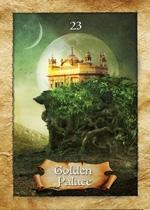Berbec - Golden Palace