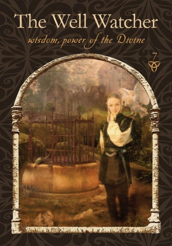 Berbec - The Well Watcher