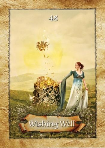 Berbec - Wishing Well