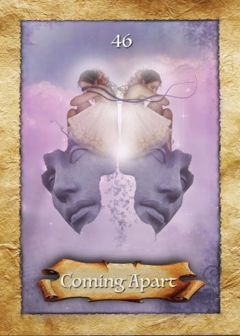 Capricorn - Coming Apart