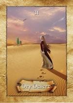 Capricorn - Dry Desert