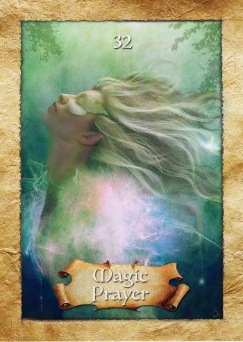 Capricorn - Magic Prayer