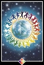 Capricorn - Noi suntem lumea