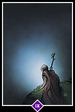 Capricorn - Solitudinea
