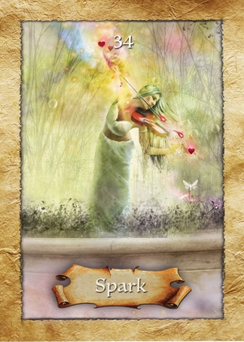 Capricorn - Spark