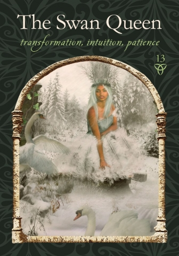 Capricorn - The Swan Queen
