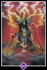 Fecioara - Fulgerul