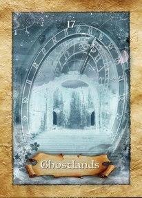 Fecioara - Ghostlands