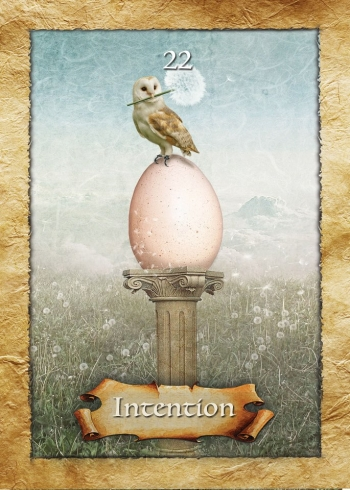 Fecioara - Intention