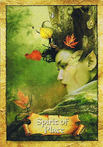 Fecioara - Spirit of Place