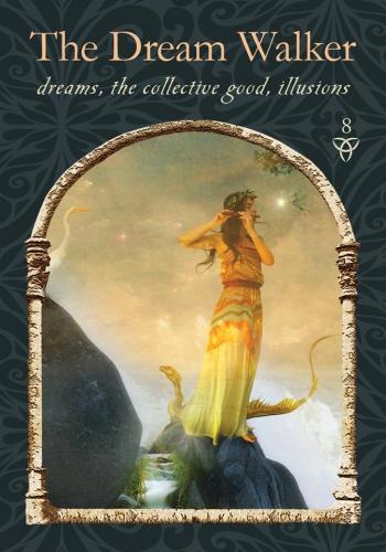 Fecioara - The Dream Walker