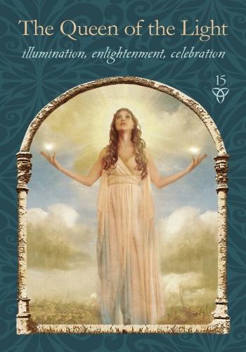 Fecioara - The Queen of the Light