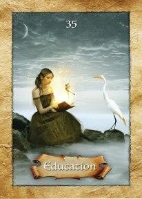 Gemeni - Education