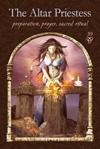 Leu - The Altar Priestess / Pregatire, rugaciune, ritual sacru