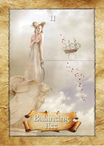 Pesti - Balancing Act