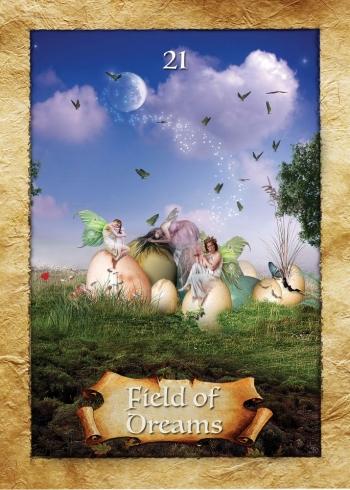 Rac - Field of Dreams
