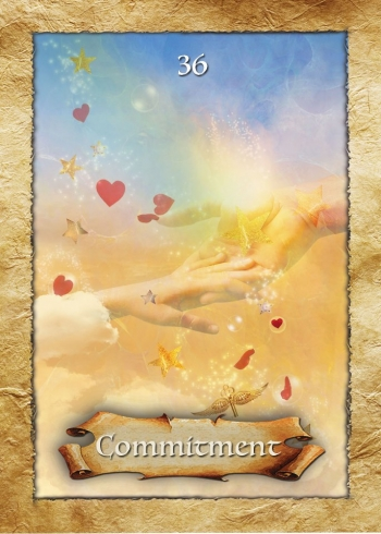 Sagetator - Commitment