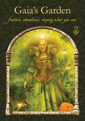 Sagetator - Gaia's Garden