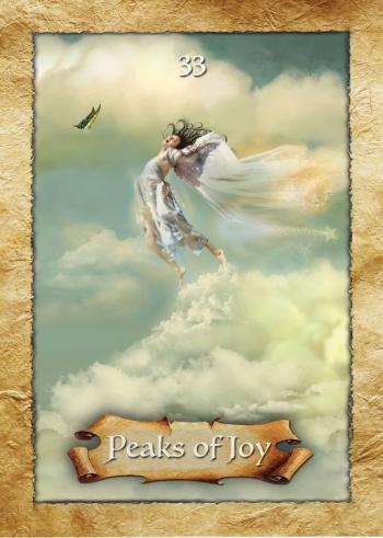 Sagetator - Peaks of Joy