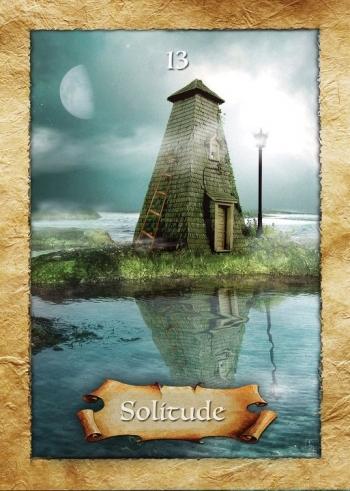 Sagetator - Solitude