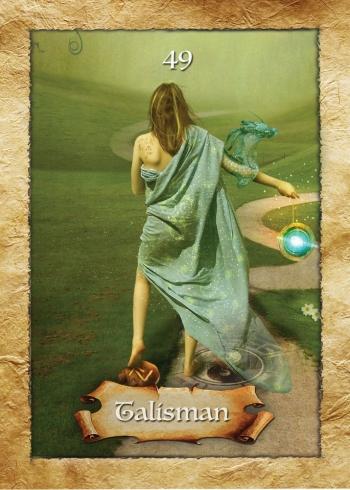 Sagetator - Talisman