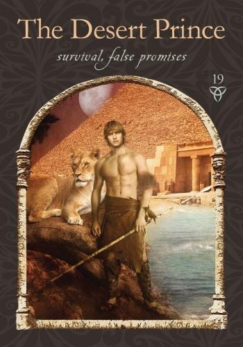 Sagetator - The Desert Prince
