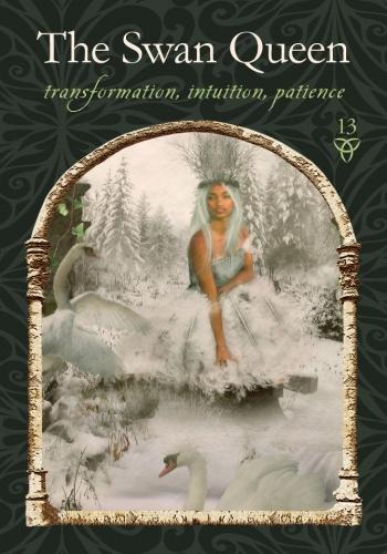 Sagetator - The Swan Queen