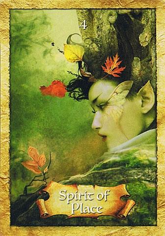 Scorpion - Spirit of Place