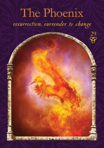 Scorpion - The Phoenix