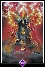 Taur - Fulgerul