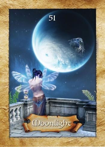 Taur - Moonlight