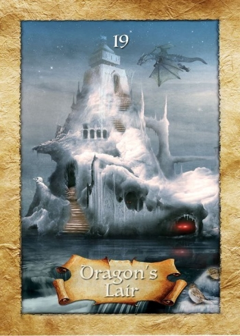 Varsator - Dragon's Lair