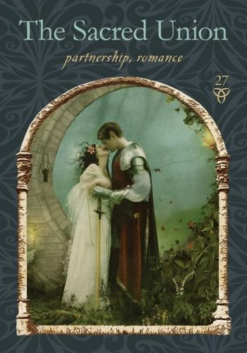 Varsator - The Sacred Union