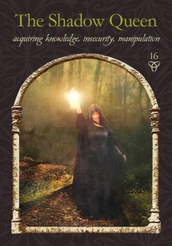 Varsator - The Shadow Queen