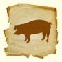 Zodia Mistretul (Porcul)